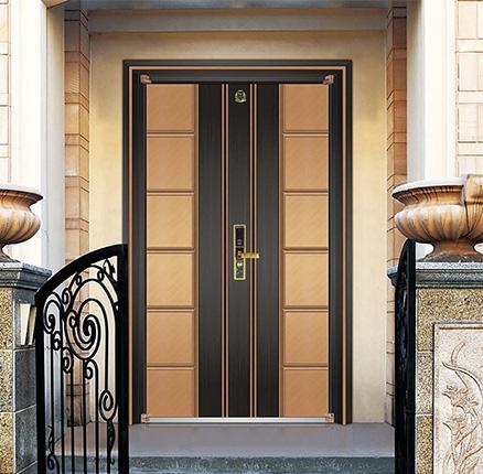 进户门不锈钢钢门